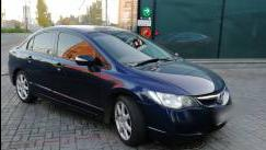 Honda Civic VIII