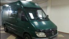 Mercedes-Benz Sprinter 2т Фургон