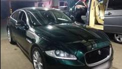 Jaguar XJ IV (X351) 3.0d AT (275 л.с.) [2012]