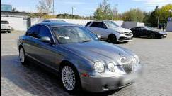 Jaguar S-Type I