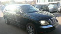 Chrysler Pacifica 3.5 AT (253 л.с.) 4WD [2004]