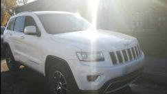 Jeep Grand Cherokee IV (WK2) Рестайлинг